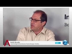 Keith Brooks - IBM Impact 2014 - TheCUBE