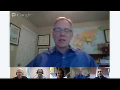 What's Next for CRM? An Expert Hangout, April 16, 2013